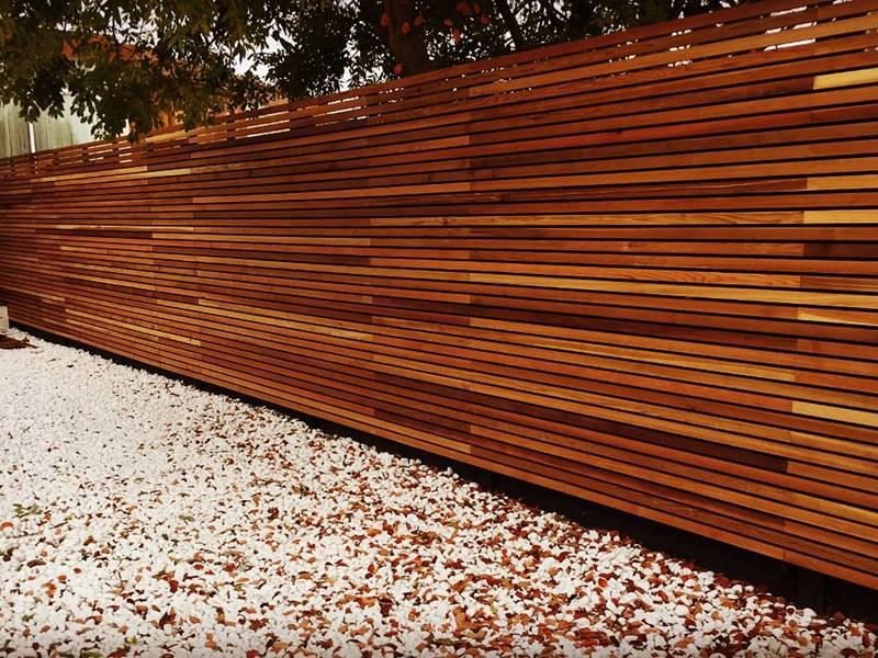 Red Cedar Fence ~ Western red cedar fencing battens millworks