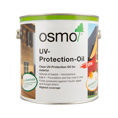 OSMO UV-PROTECTION OIL EXTRA