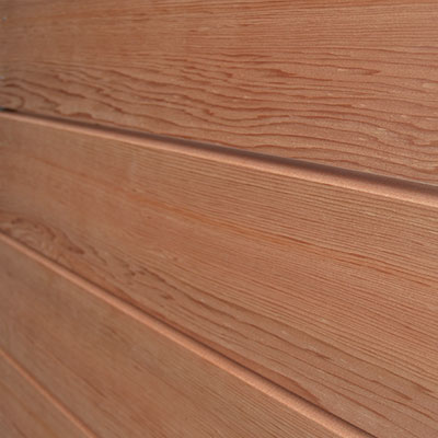 WESTERN RED CEDAR SAWN BOARDS - Thuja plicata